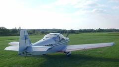 Europlane de Quitin (jky1141) Tags: henk quitin lf5422 villeruptmicheville20070830aviationgeoeuropegeoeuropefrlf5422lorrainequitingeoeuropefr