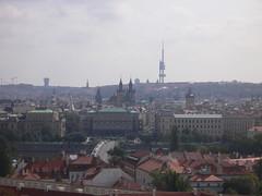 186 (t.ume) Tags: castle czech prague