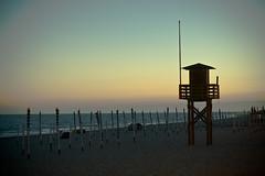 1194 (saseki) Tags: sunset espaa costa beach atardecer spain playa andalucia cadiz rota