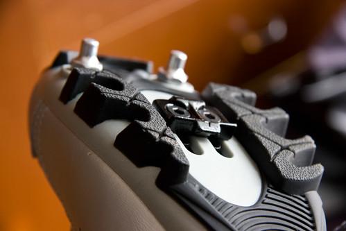 Exustar MTB shoe