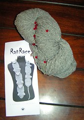 Rat Race Scarf