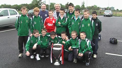 Trim Celtic Champions League