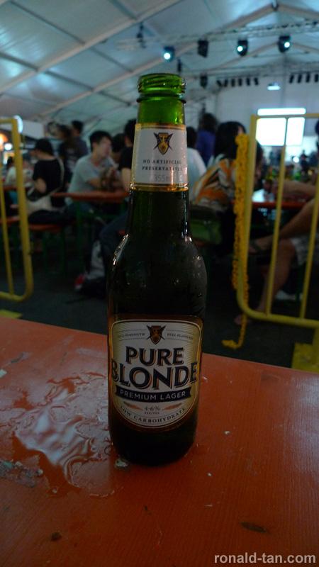 Beerfest Asia 2010