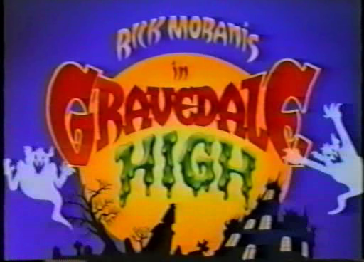 Gravedale High logo