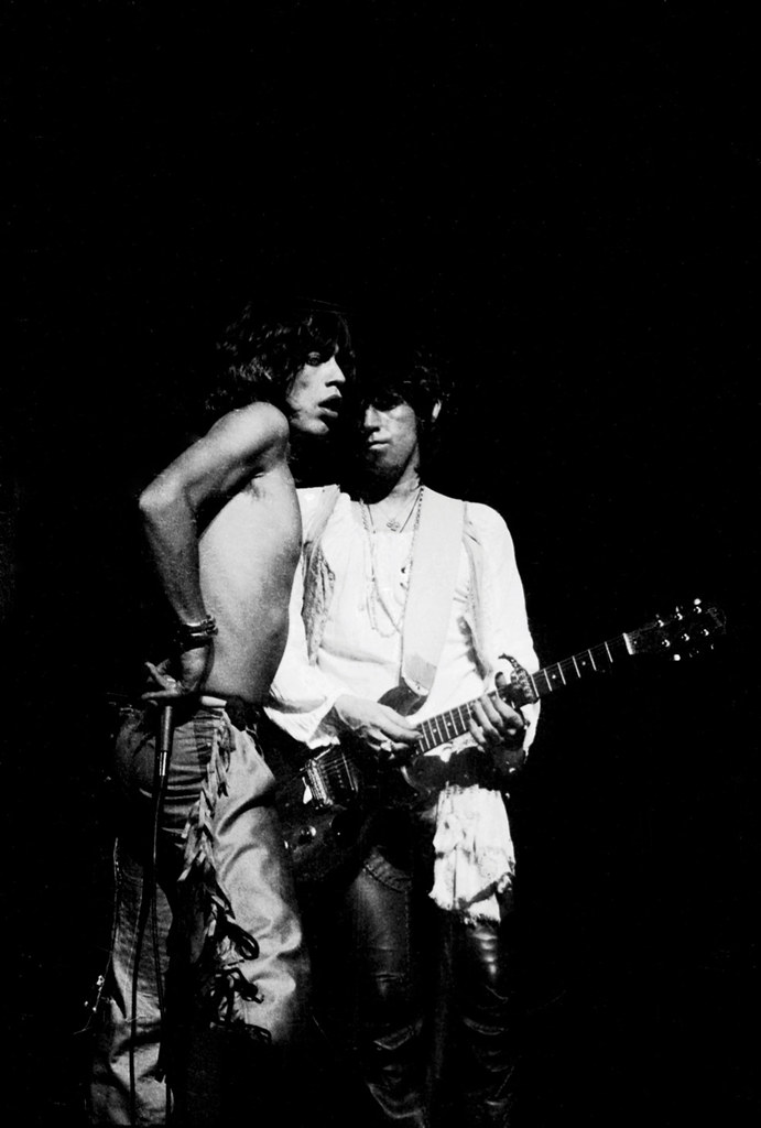 Sonic Editions - The Uncut Collection: Mick And Keith at Knebworth