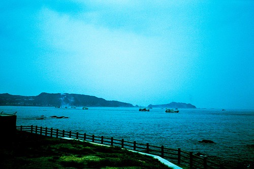 喵兔 x Kodak Elite CHROME_025