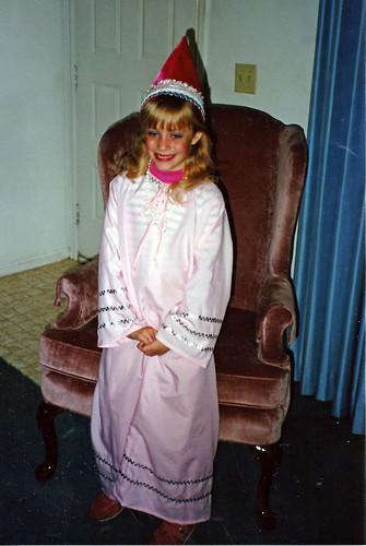 at Halloween 1986