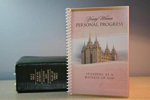 Personal Progress