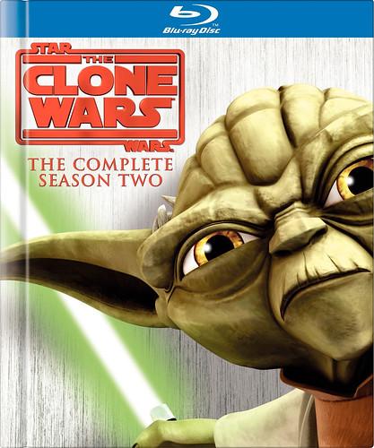 Clone Wars Season 2