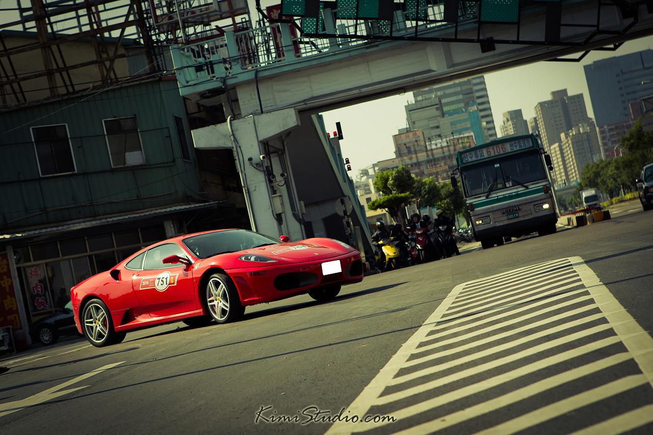 20101030 Ferrari-37