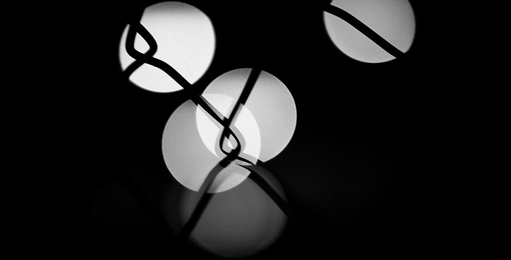luz y alambres II