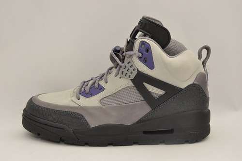Jordan Winterized Spizikes Ink