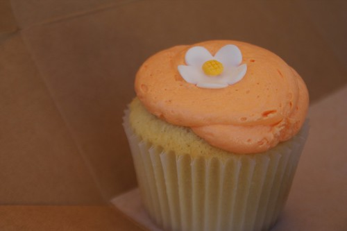 honey tangerine!  tuesday special!