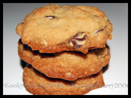 ChocChipOatmealCookie