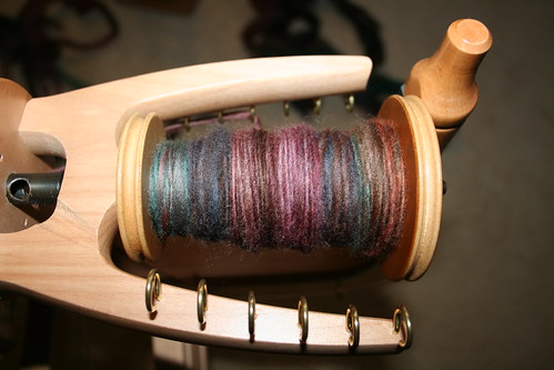 Hand dyed something or other