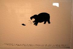 documenta 12 | Nedko Solakov / Fears | 2007 | Neue Galerie