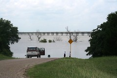 Lake Waco Rising (lnboz) Tags: lake texas floods lakewaco