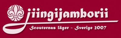 Jiingijamborii Logo