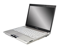 Toshiba Portege R500 laptop dator prylar gadgets