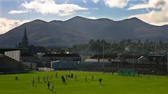 Fitzgerald Stadium 3 - by Kman999
