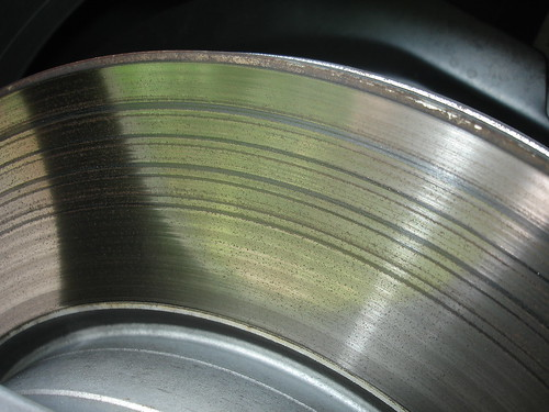 Brake Disc Scoring Bimmerfest Bmw Forums