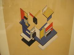 Theo van Doesburg (unresttwothree) Tags: newyork art museum design manhattan moma museumofmodernart theovandoesburg contraconstructionproject