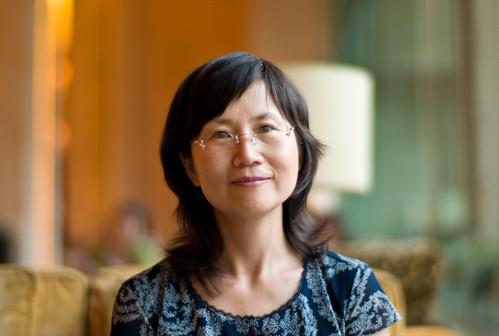 Chunyan Wang