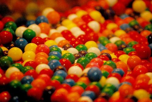 gum ball s