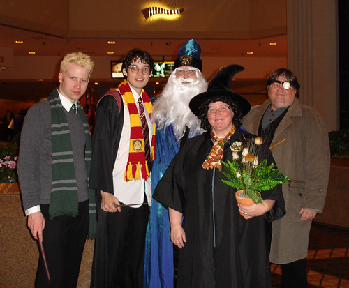 Harry Potter Harry Potter Foto Cosplay