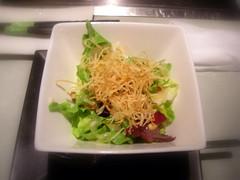 翡冷翠野菜沙拉