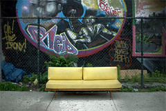 houston street (joe holmes) Tags: nyc newyorkcity newyork sofa props billys billysantiquesandprops