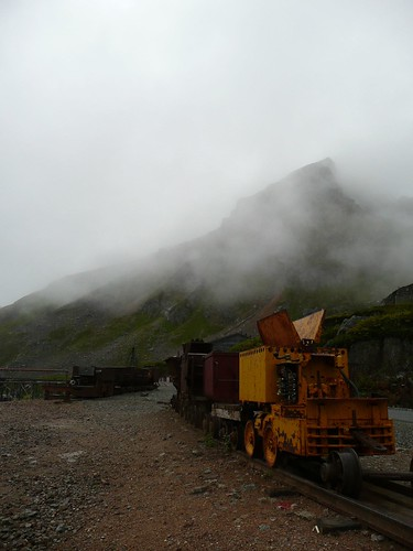 independence mine