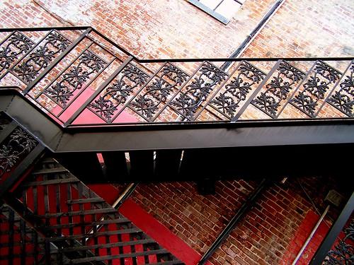 Staircase-II