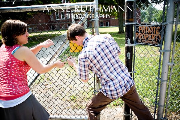 Marlena & Nathaniel