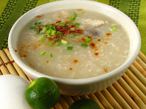 How to Cook Lugaw