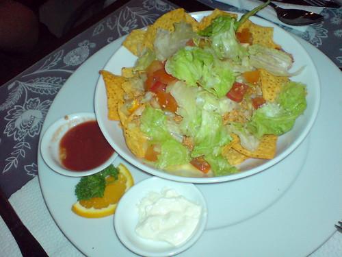 mexican nacho bel grande