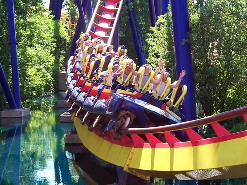 Cedar Point - Mantis
