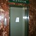 Colonnades elevator
