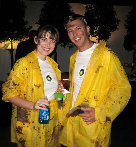 BP Costumes