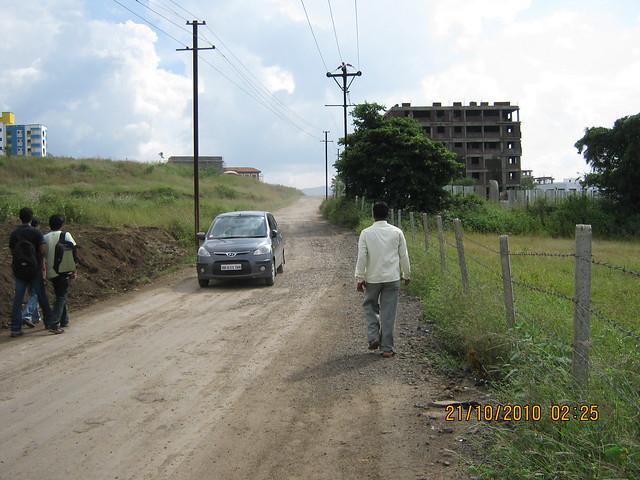 Nirman Viva 1 BHK & 2 BHK Flats at Ambegaon Budruk, Katraj, Pune -  IMG_3650