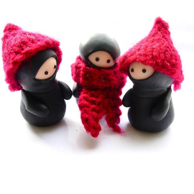 cosy ninjas