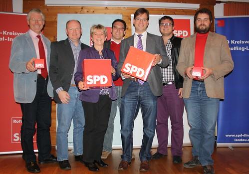 2010-10-23 UB-Parteitag