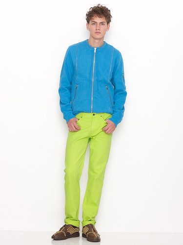 Jakob Hybholt0214_GILT GROUP_Marc by Marc Jacobs