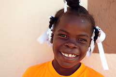 HTI-Port au Prince-1011-076-v1 (anthonyasael) Tags: america anthonyasael black braid braids caribbean caribbeanislands child children girl girls girlsonly haiti horizontal modelrelease modelreleased mr onegirlonly orange portauprince portofprince portrait portraiture school schoolchild schoolchildren smile smiling uniform hti