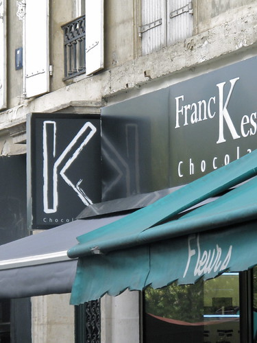 Franck Kestener, Paris, France