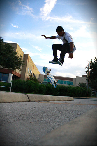 dallas oneil/tre flip