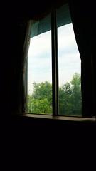 4人房窗戶
