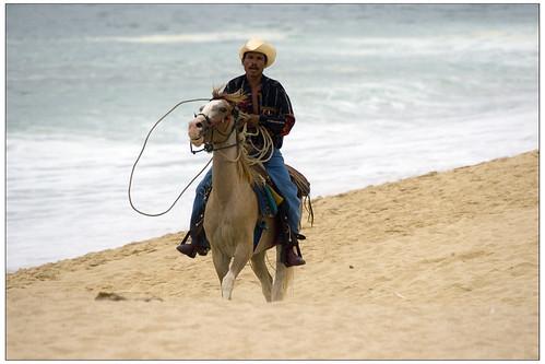 Riu Palace Cabo Mexican Cowboy