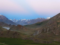 Garil Valley, Wakhan Pakistan (Kaafoor) Tags: trip travel blue pakistan summer lake beauty north visit best valley pakistani adeel iloveit northernarea wakhan theworldsbest greaan wakhi garil ilovetraveling ihavebeentothisplace