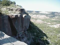 falls view (stormykc) Tags: ranch palo duro elkins
